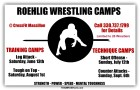 Do You Have What It Takes…? Roehlig Wrestling Massillon, OH