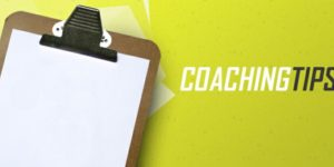 In-Season Coaching Tips –