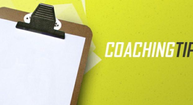 In-Season Coaching Tips –
